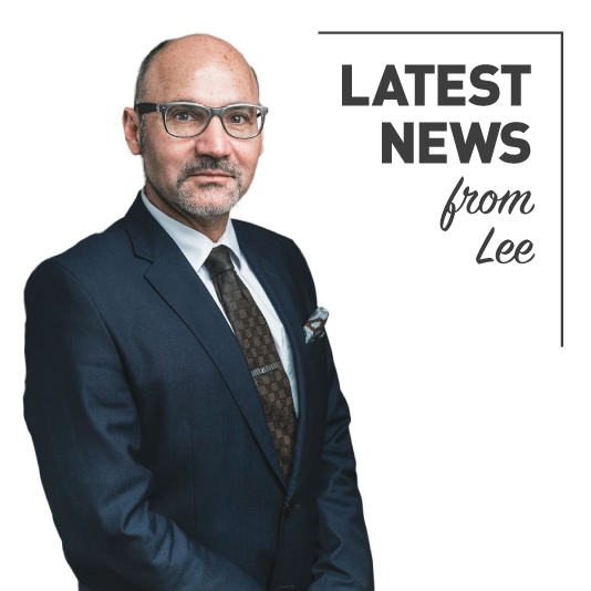 , Latest News From Lee 18th Feb 2019, Brydens Lawyers