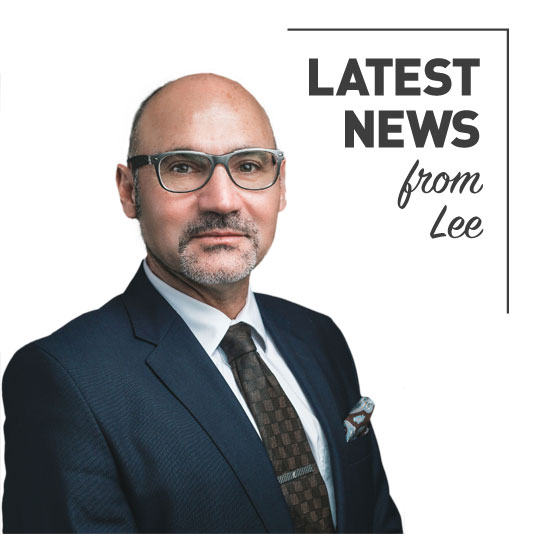 , Latest News From Lee 28th August 2019, Brydens Lawyers