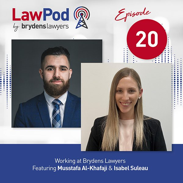 Lawpod – Behind the rise of young solicitors