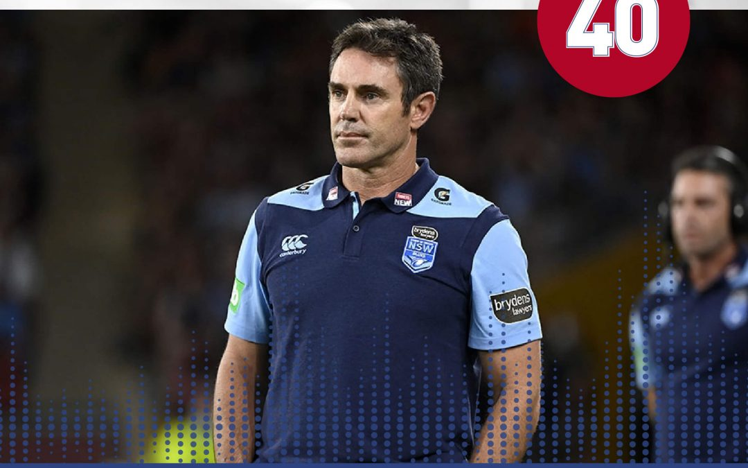 The Life and Times of Freddy! Featuring Brad Fittler – Part 2